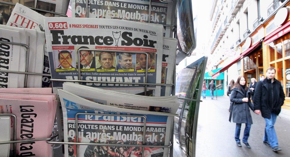 European Federation of Journalists slams Macron's proposed media bill