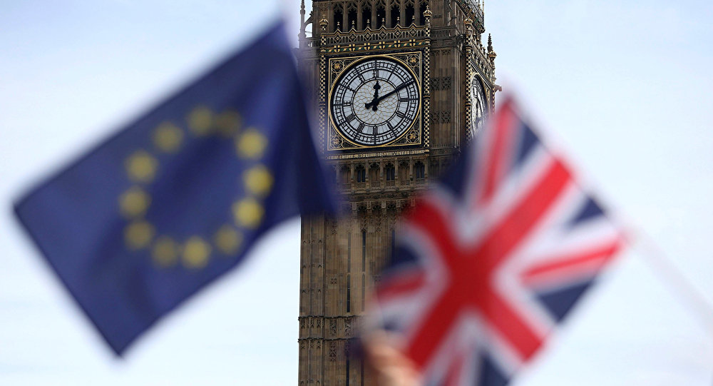 Theresa May: UK, EU to agree on Brexit transition deal in 7 weeks