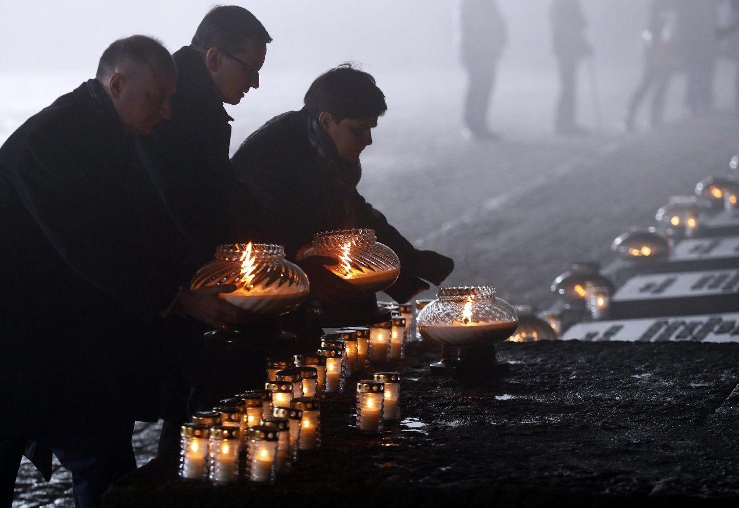 Polish ambassador: Why the Holocaust law is justified