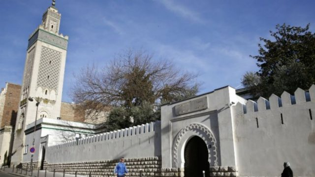 Morocco leads foreign funding for French mosques
