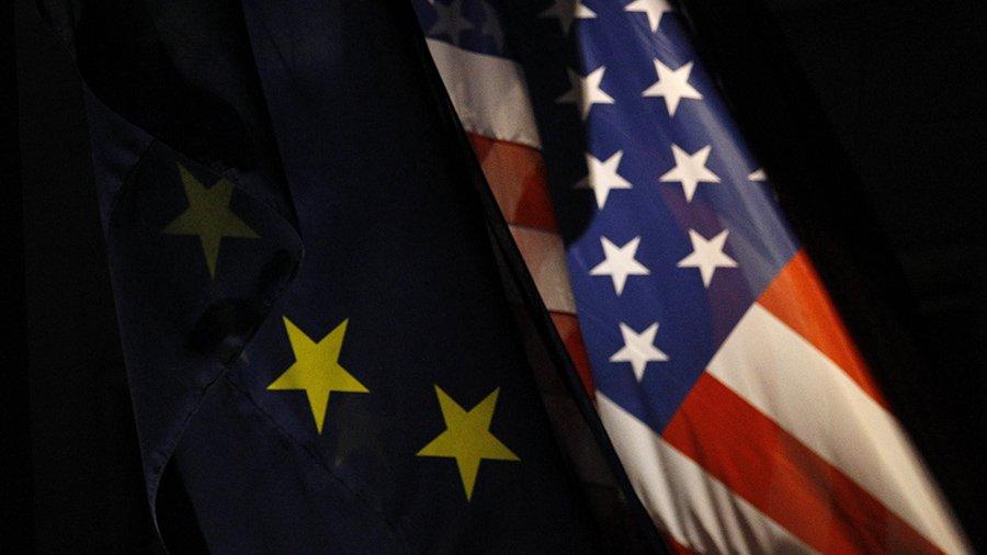 German govt doubts EU will be exempt from Trump steel, aluminum tariffs