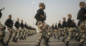 gulf state armies