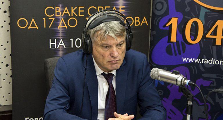 Miroslav Lazansky