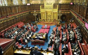 british house of lords