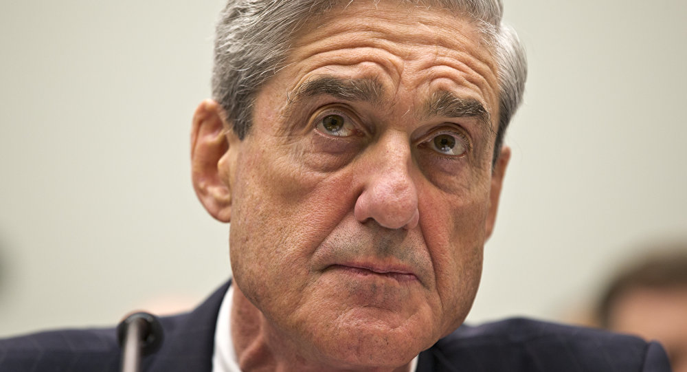 Mueller team seeks to delay first hearing in Russia meddling case