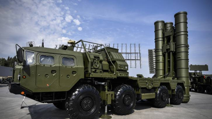 US warns India finalizing S-400 purchase would jeopardize US-India Ties