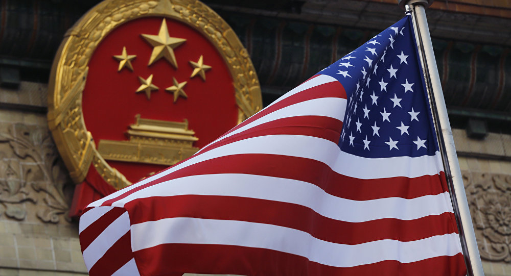 Beijing Us Chinese Agreements Are Not Binding If Us Iimposes Tariffs