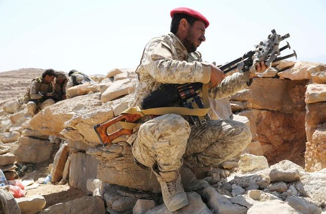 Fierce fighting intensifies outside Yemen's Hodeida airport