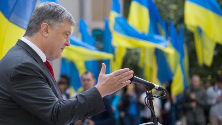 Why Poroshenko will escalate situation in Ukraine