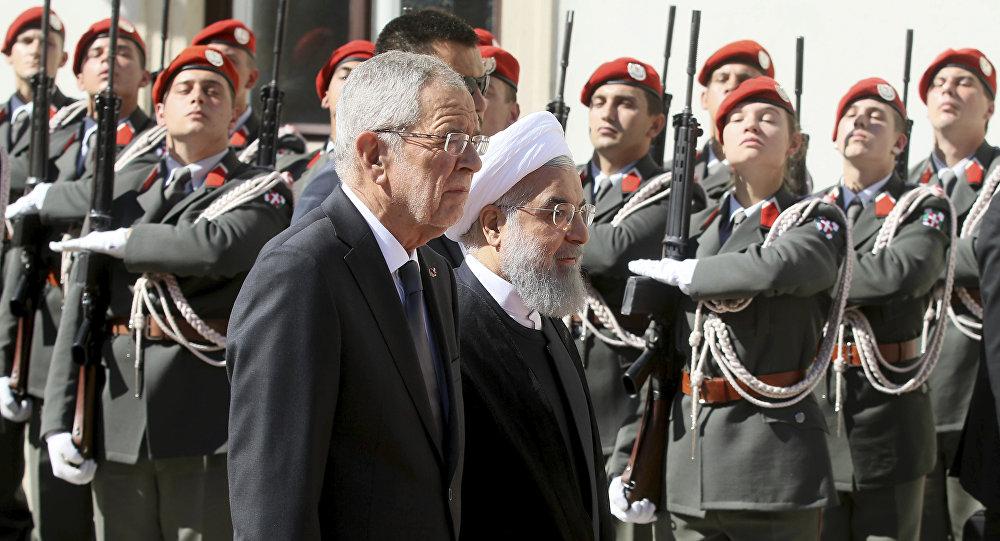Austria opposes US anti-Iran sanctions
