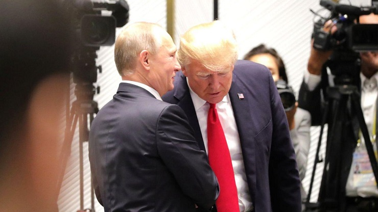 Upcoming Russia – US summit : Syrian matters or global issues?
