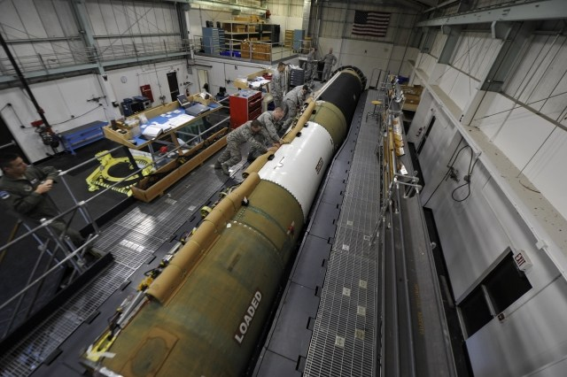 Aleksandr Zapolskis: Why Is the Us Withdrawing From the Inf Treaty?
