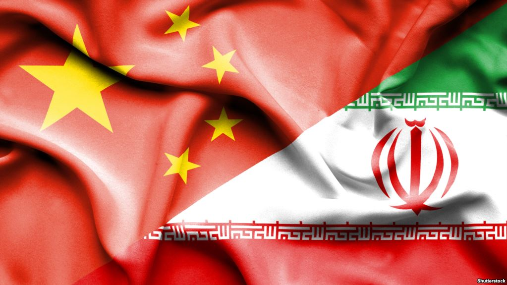 China to continue cooperation with Iran