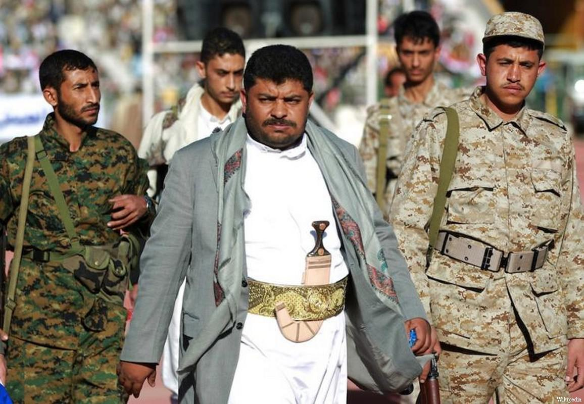Contacts disclosed between Houthis and Saudi princes