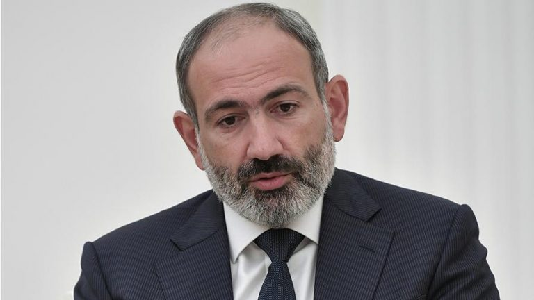 Yerevan admitted Russian experts to American biological laboratories