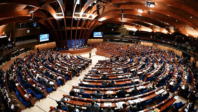 Armenia: PACE drew attention to political persecution organized by Pashinyan