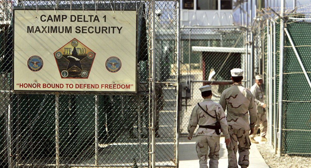 Cuba Calls For Return of Gitmo From United States, Seeks Compensation