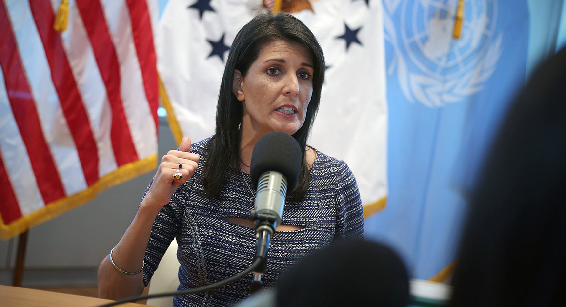 Nikki Haley forced to resign following failed anti-Iran bid at UN Security Council: senior analyst