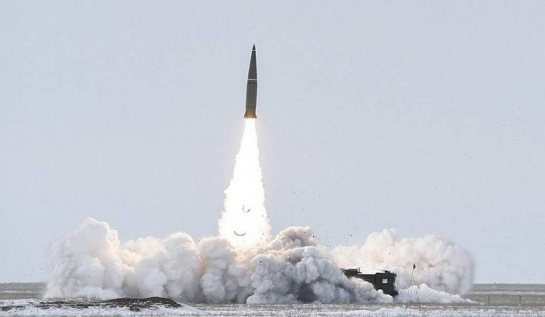 USA: Avangard puts an end to the arms race