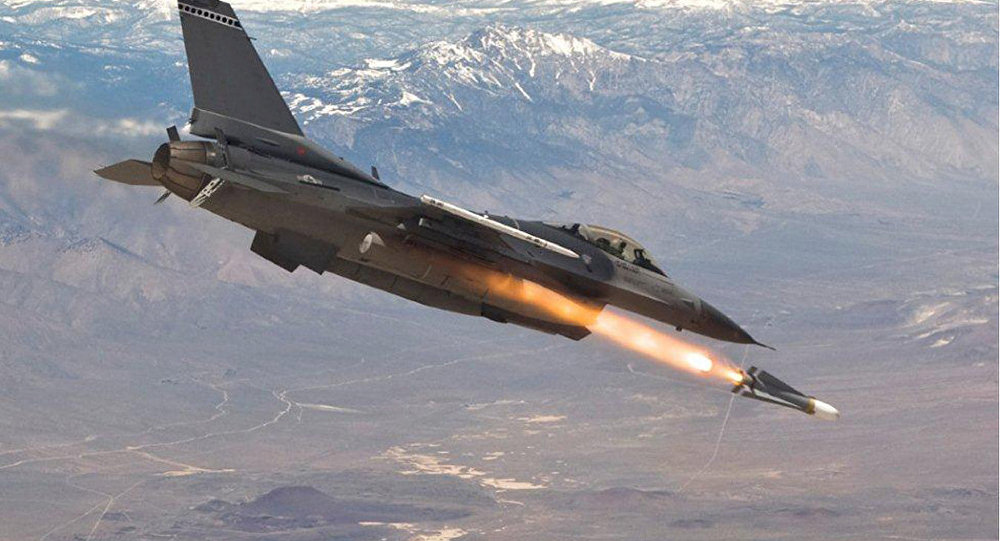 "Bulgarian President Slams Buying US F-16 Fighters as ""Triumph of Lobbyism"""