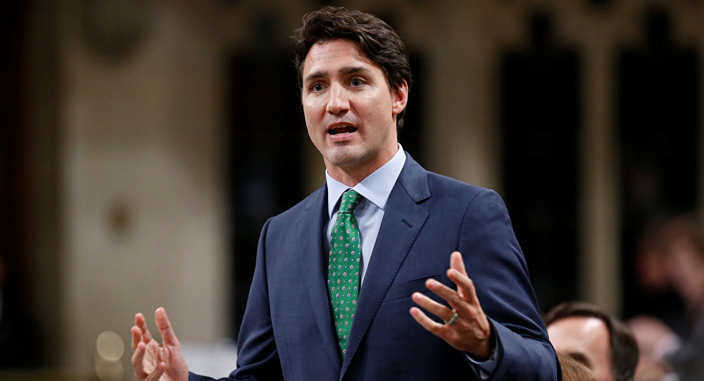Canada Looking to End Arms Contract With Saudis Amid Khashoggi Case – Trudeau