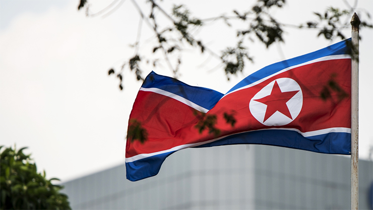 """DPRK Is Still Being Persecuted For """"Violating Human Rights"""""""