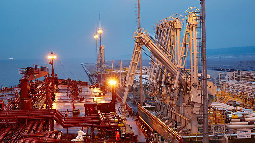 Russia's Far East LNG hub may become price benchmark for Asia-Pacific