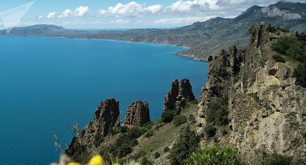 Long Road Home: Marking Fifth Anniversary of Crimea's Reunification With Russia