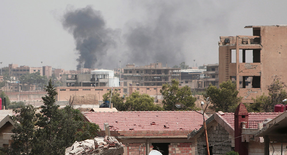 At Least 4 Killed, 36 Civilians Hurt as Mine Explodes in Deir ez-Zor - Reports
