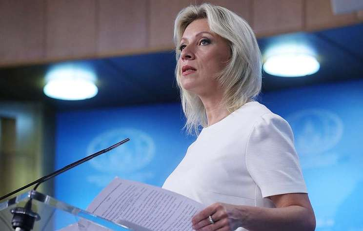US, EU want to hide information on real situation in Crimea - diplomat