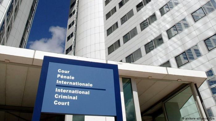 This is not fine: The International Criminal Court in Trouble