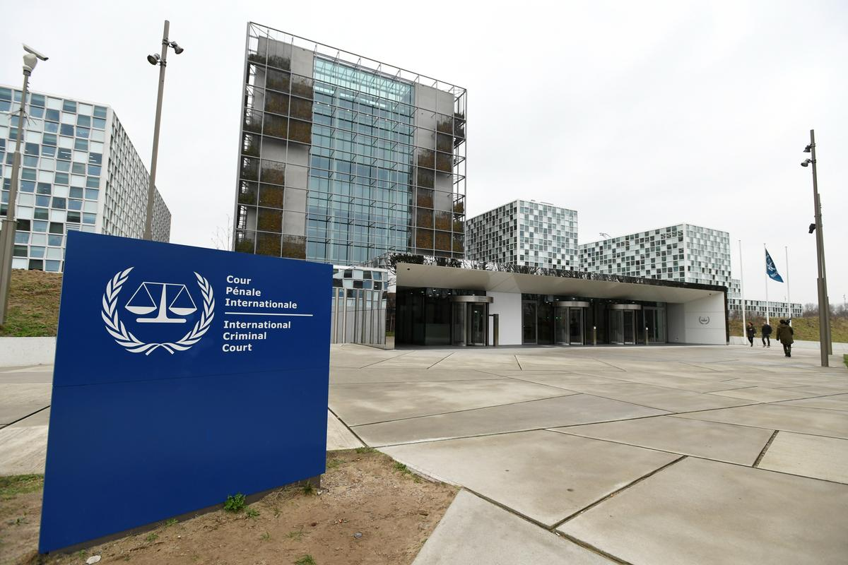 UN Urged US Stop Threats ICC For Its Normal Operation