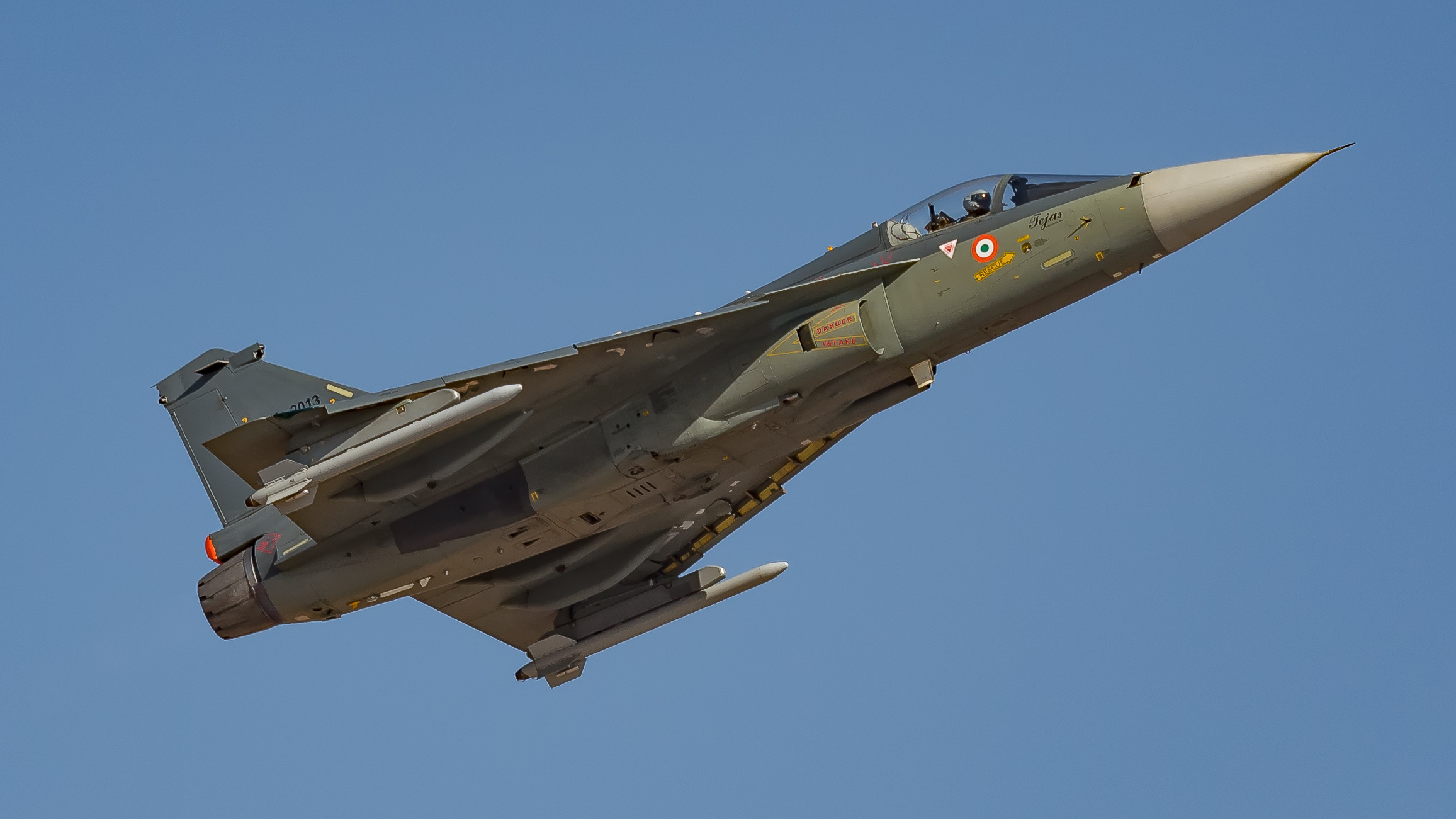 Indian Air Force Strike Power Needs Critical Augmentation