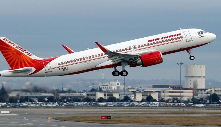 Air India server systems restored after affecting flights worldwide