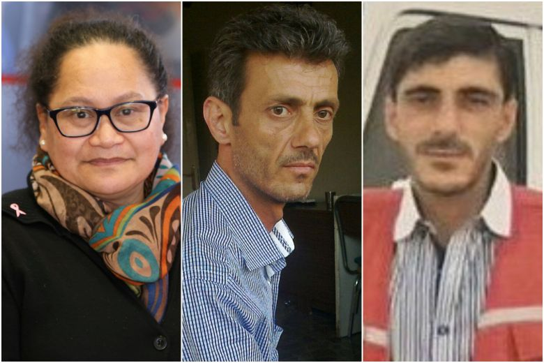 Red Cross seeks news on fate of three staff missing in Syria since 2013