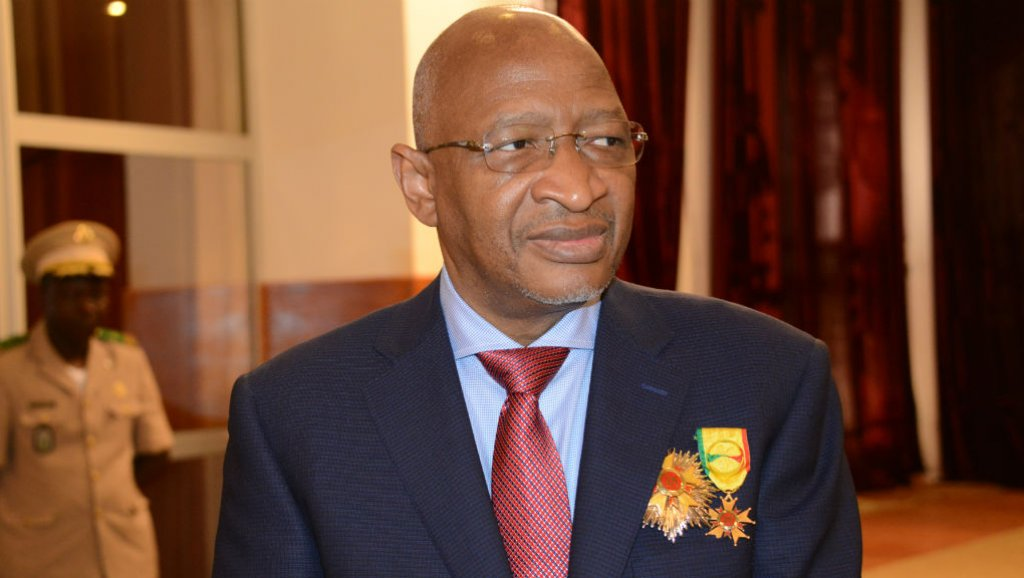Mali's prime minister resigned along with his government