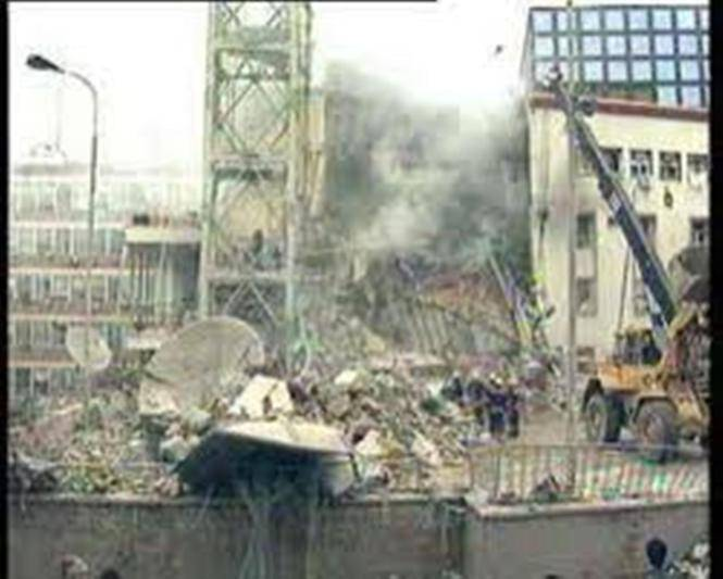 20 Years Ago NATO Massacred 16 Employees of Serbian State TV, Wounded 19 Others