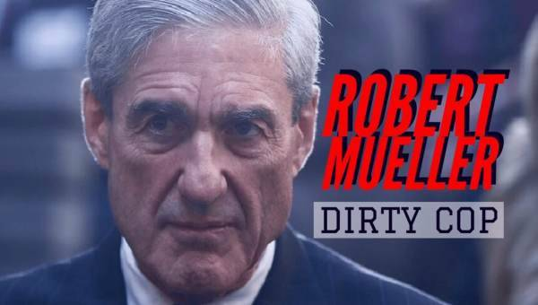 Mueller's Presser Showed Once and for All That He's a Deep State Partisan Hack