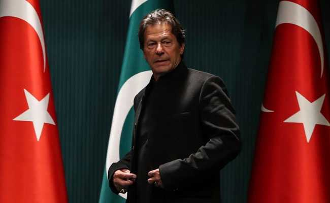 Pakistan concerned about 'rising tensions' in Persian Gulf, urges restraint