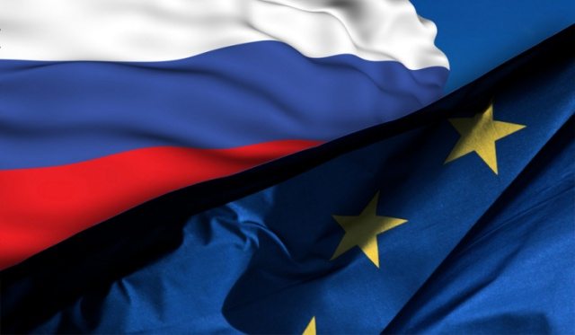 Russian FM Lavrov said Common Goals Raise Hopes for Thaw With EU