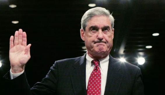 Robert Mueller Is in Serious Legal Trouble - Here's Why
