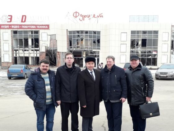 Patrick Poppel: Lugansk trade unions - a role model for the West