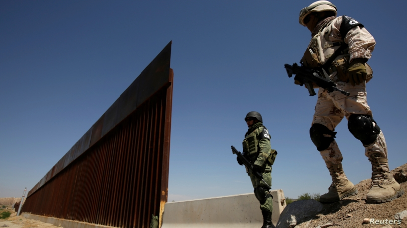 Mexico bolsters borders as US talks with northern triangle continue
