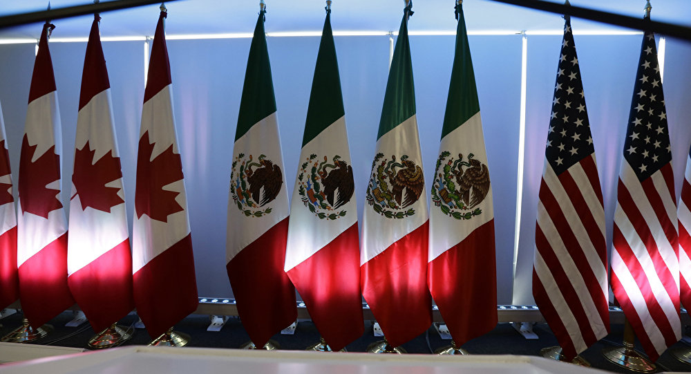 Mexico privately warns US against tariff war