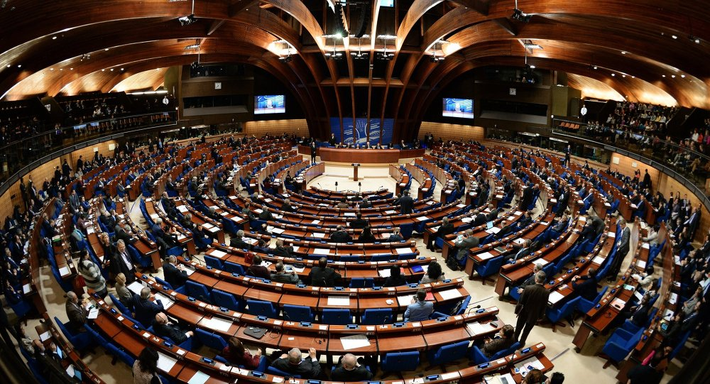 Russia Will Not Comply With PACE Resolutions Adopted in Its Absence - Delegation Head