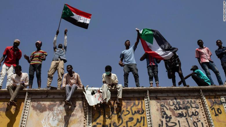 Sudanese Military Council Confirms Reports About New Coup Attempts