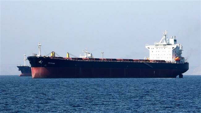 Oil Prices Spike After Gulf of Oman Tanker Incident