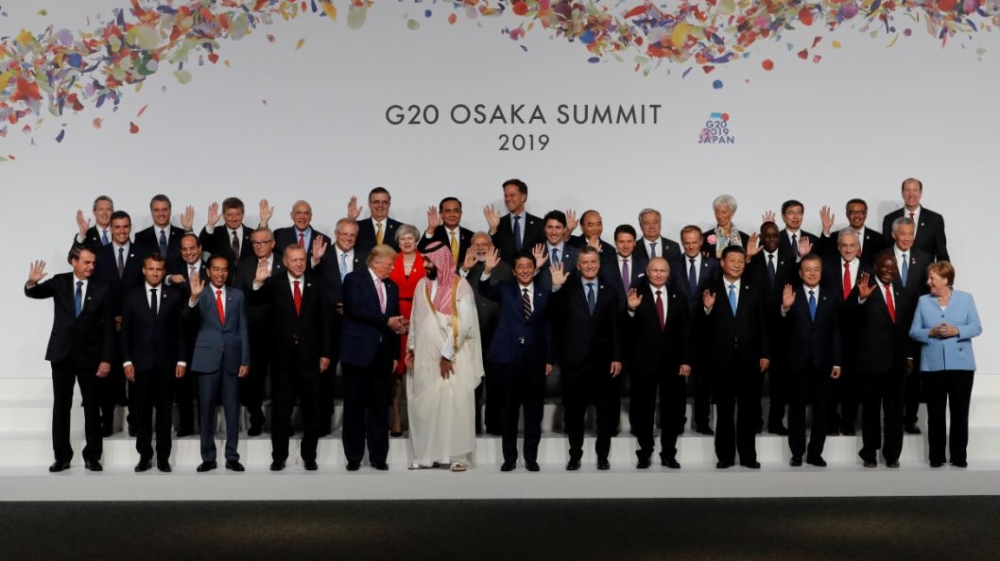 What The G20 Summit Told Us About The Future Of World Trade