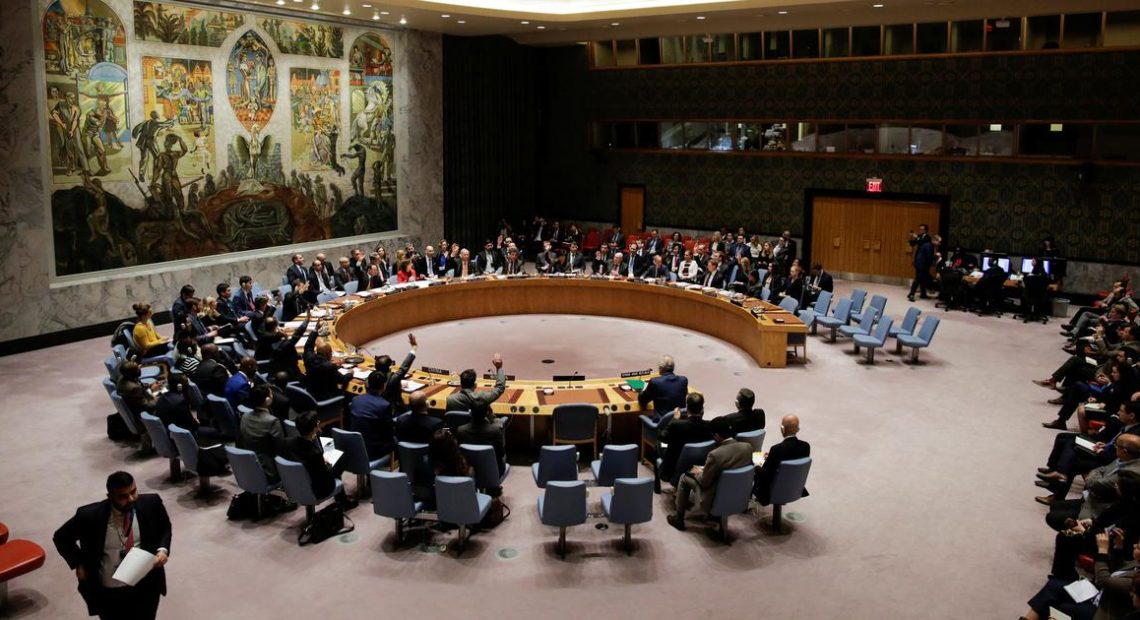 India Gets Asia-Pacific Group's Endorsement for UNSC Non-Permanent Seat