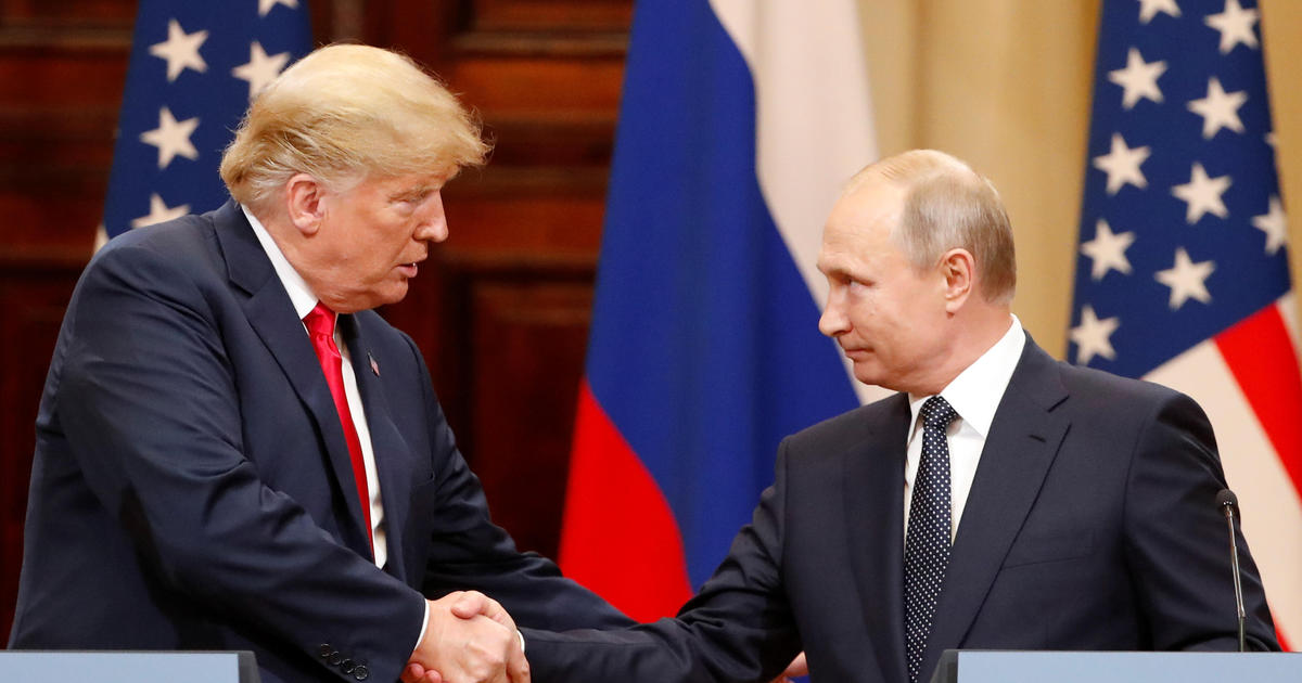 Kremlin Says Trump for the First Time Reciprocated Russian Attempts to Fix Bilateral Ties